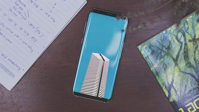 ĐIỆN THOẠI SAMSUNG GALAXY S8 PLUS NEW 100%