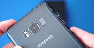 Samsung Galaxy S8 Active Mỹ Likenew 99% 3
