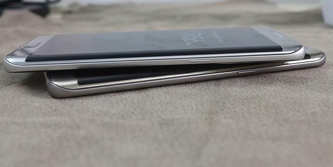 SAMSUNG GALAXY S7 EDGE QUỐC TẾ – 2 SIM G935FD  (MỚI 99%)