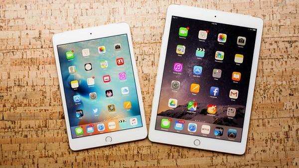 Thinhmobile chia sẻ  iPad Mini 4 64Gg mới 99% 1