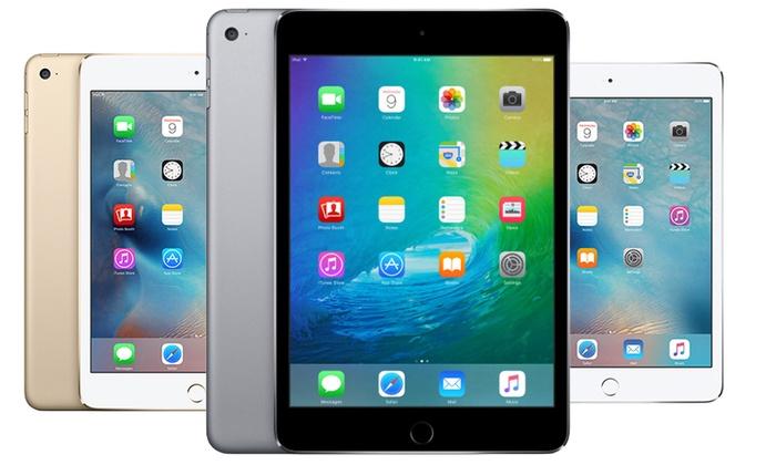 Thinhmobile chia sẻ  iPad Mini 4 64Gg mới 99% 3