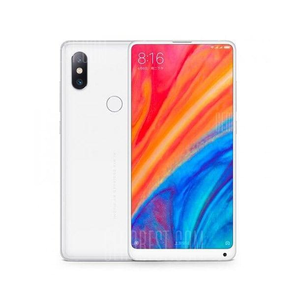 Xiaomi Mi Mix 2S quốc tế Ram 6GB/64GB mới 100% 12
