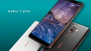 Điện thoại Nokia 7 Plus chính hãng 2