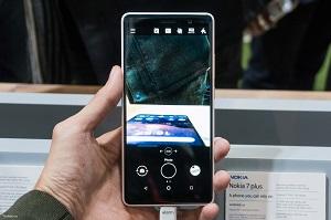 Điện thoại Nokia 7 Plus chính hãng 1