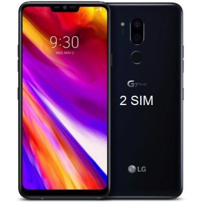 LG g7+ 2 sim Thin Q đẳng cấp công nghệ smartphone