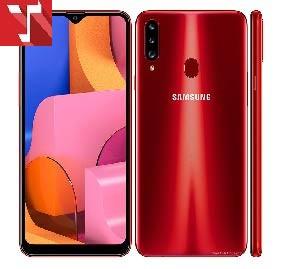 Samsung A20S (Ram 3G -Rom 32G) Chính Hãng Nguyên Seal