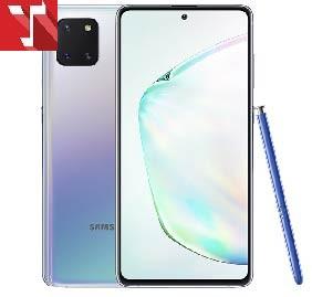 Samsung Note10 Lite Chính Hãng Nguyên Seal