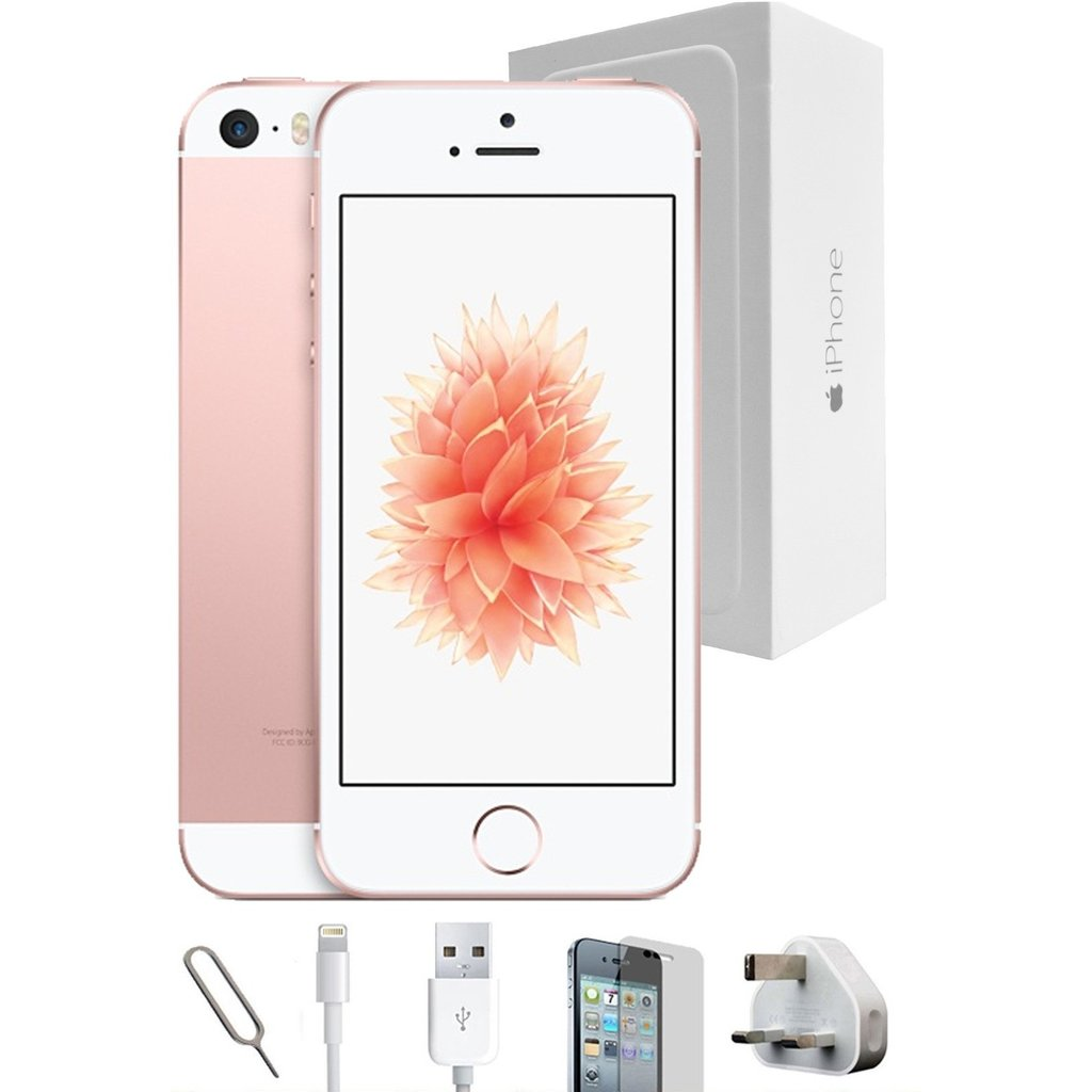 Iphone SE 16Gb chính hãng 2
