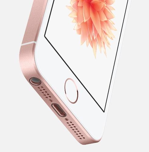 Iphone SE 16Gb chính hãng 1