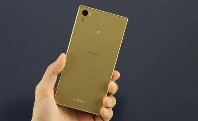 Nên mua điện thoại sony z5 ở đâu đảm bảo chất lượng nhất