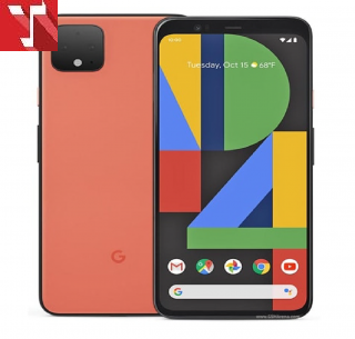 Google Pixel 4 Mới không hộp ( 4/64Gb )