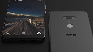 Điện thoại HTC U12 MỚI 100% 4