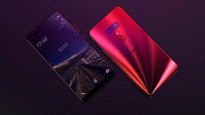 Điện thoại HTC U12 MỚI 100%1
