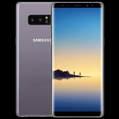 Điện thoại Samsung Note 8 Mỹ mới Fullbox