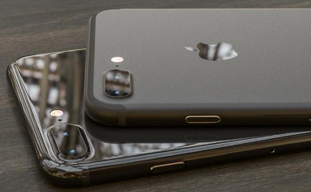 Điện thoại iPhone 7 Plus 128GB 6