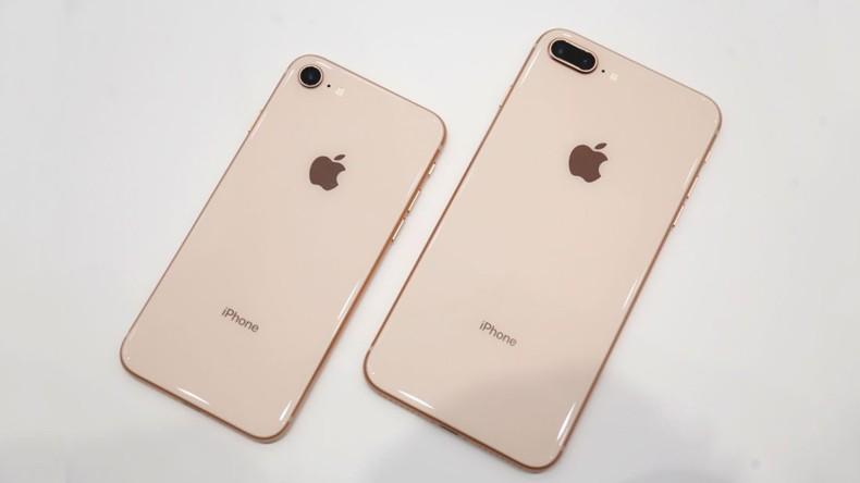 ĐIỆN THOẠI IPHONE 8 64GB CHÍNH HÃNG MỚI 99%