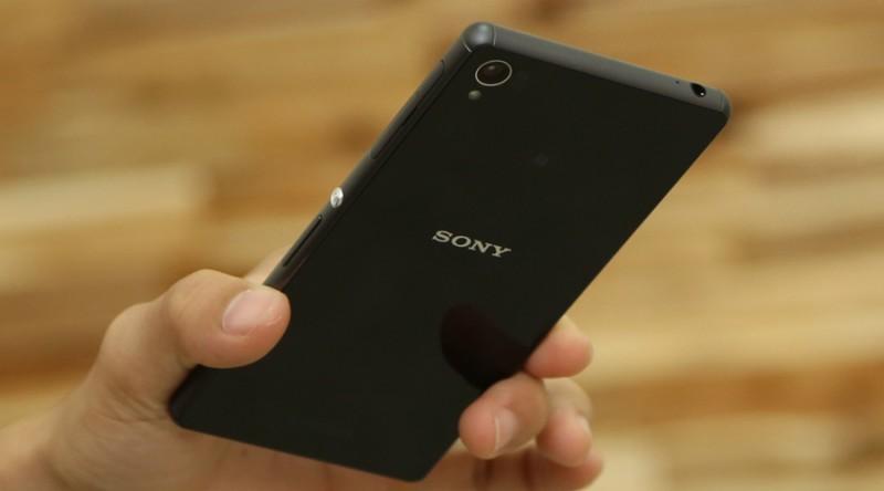 Vì sao bạn nên lựa chọn điện thoại sony z3