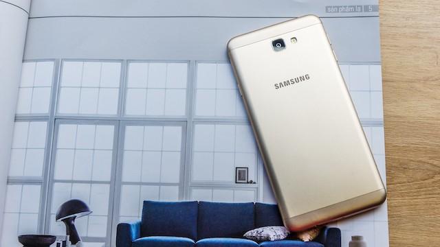 Samsung Galaxy J7 Prime 32GB( Chính hãng)  Mới Nguyên Seal
