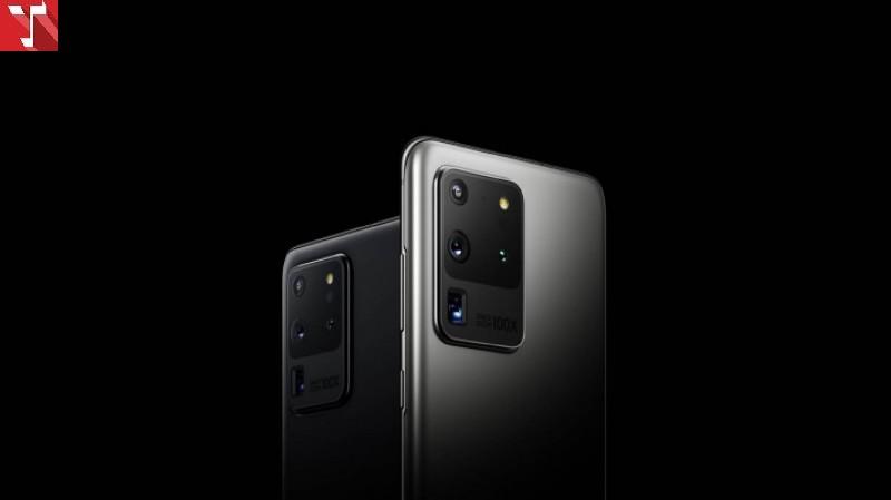 Galaxy S20 Ultra Xách Tay Hàn Quốc New Fullbox