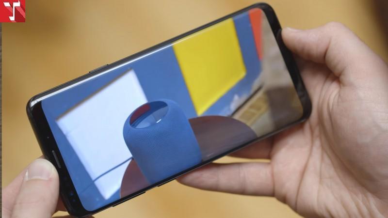 Samsung s9 plus bản 128gb quốc tế Thịnh Mobile