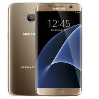 Điện thoại Samsung S7 Edge Hàn 2 Sim